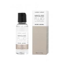 Mixgliss silicone - Nature - 50ml