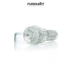 Masturbateur Fleshlight GO Transparent