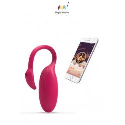 Stimulateur Magic Motion Flamingo