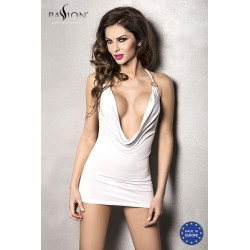 Robe Miracle - Blanc