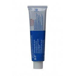 Gel lubrifiant stérile KY 82g