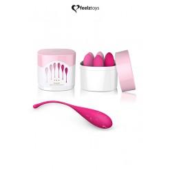 Kit de musculation pelvien FemmeFit