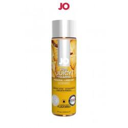 Lubrifiant aromatisé ananas 120 ml