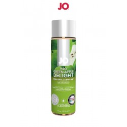 Lubrifiant aromatisé pomme 120 ml