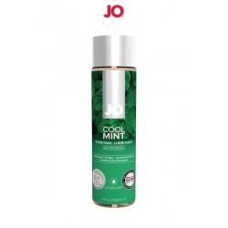 Lubrifiant aromatisé menthe 120 ml