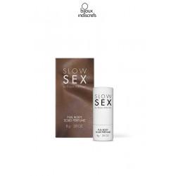 Parfum corporel solide - 8g