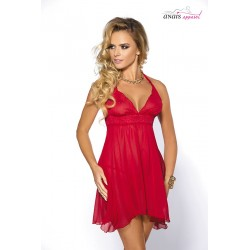 Nuisette rouge Essie - Anaïs
