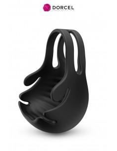 Stimulateur pénien vibrant Fun bag - Dorcel