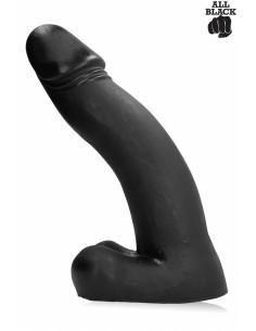 Godemichet Monster black (42 cm)