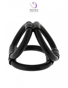 Cock Cage Tri ring